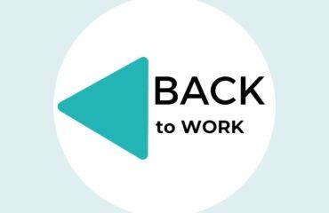 BACK TO WORK – Formazione e consulenza per il supporto dei pazienti di oncologia