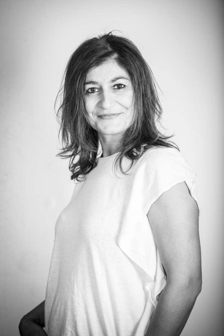 Gaia Guarino - Docente Master Risorse Umane Palermo Job Farm