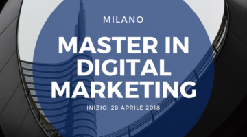 Parola ai nostri corsisti. Intervista a Francesco corsista del Master in Digital Marketing a Milano