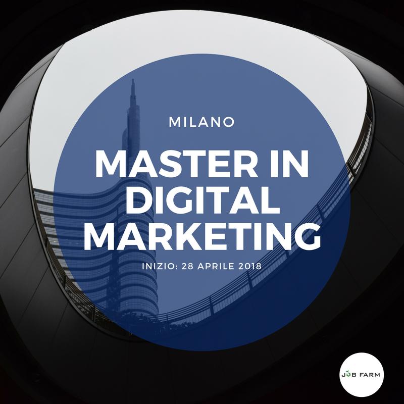 Parola ai nostri corsisti. Intervista a Francesco corsista del Master in Digital Marketing a Milano
