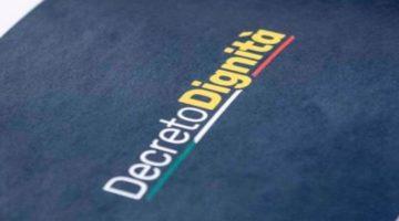 Decreto dignità: ecco tutte le novità che entreranno in vigore nel testo di legge da ottobre