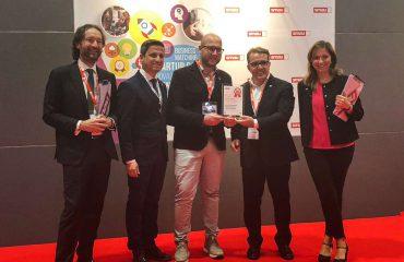 Premio Innovazione SMAU 2018: Dgcal e il progetto YCE Compress System