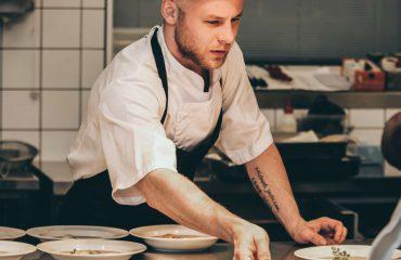 I consigli per un curriculum vitae da Master Chef