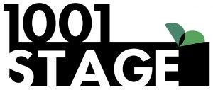 logo 1001stage