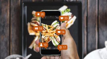 I nuovi trend e le nuove professioni del Digital Food