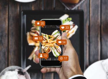 Marketing e strumenti digitali per il food