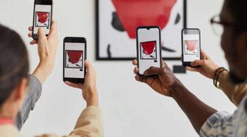 Le imprese culturali e i social network