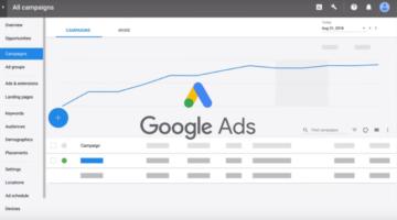 Come creare una campagna Google ADS su Rete di Ricerca a cura di Valerio di Pietro