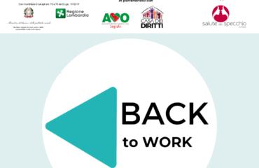 BACK TO WORK: un progetto di empowerment al femminile per supportare il rientro al lavoro di pazienti oncologiche