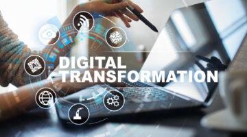 Il 2021 e la Digital Transformation