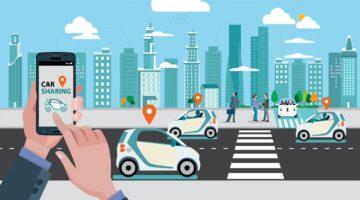 Smart City: il car sharing per un futuro più sostenibile
